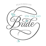 on the go bride badge