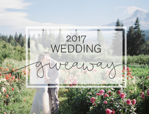MT VIEW ORCHARDS WEDDING GIVEAWAY